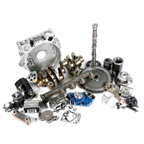 Детали двигателя УАЗ